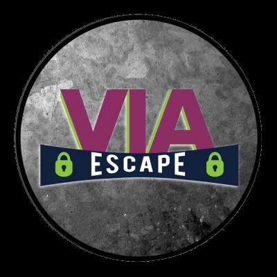 Via Escape circle